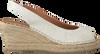 Witte VIA VAI Espadrilles 5001067 - small