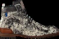 Witte FLORIS VAN BOMMEL Nette schoenen 20058 - medium