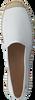 Witte FRED DE LA BRETONIERE Espadrilles 152010091  - small