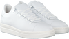 Witte NUBIKK Sneakers YEYE FUSHION  - small