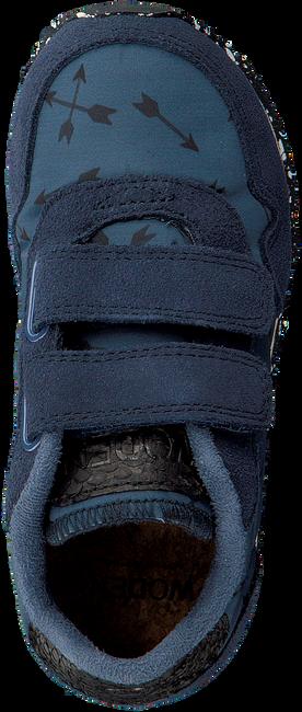 Blauwe WODEN WONDER Sneakers NOA ARROW KIDS - large