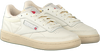 Beige REEBOK Sneakers CLUB C 85 WMN  - small