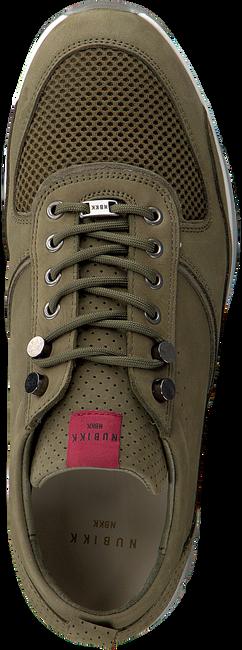 Groene NUBIKK Sneakers ELLIS NEZHA  - large