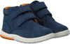 Blauwe TIMBERLAND Hoge sneaker TODDLE TRACKS H&L BOOT  - small