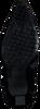 Zwarte LODI Enkellaarsjes MOREI  - small
