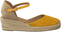Gele UNISA Espadrilles CISCA - medium