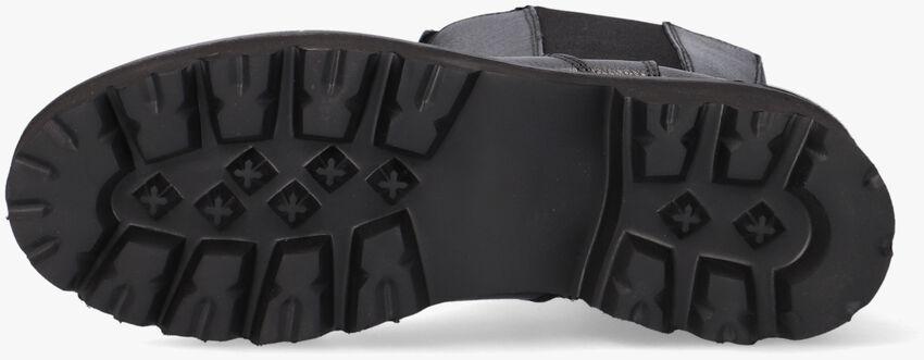 Zwarte TANGO Chelsea boots BEE BOLD 504  - larger