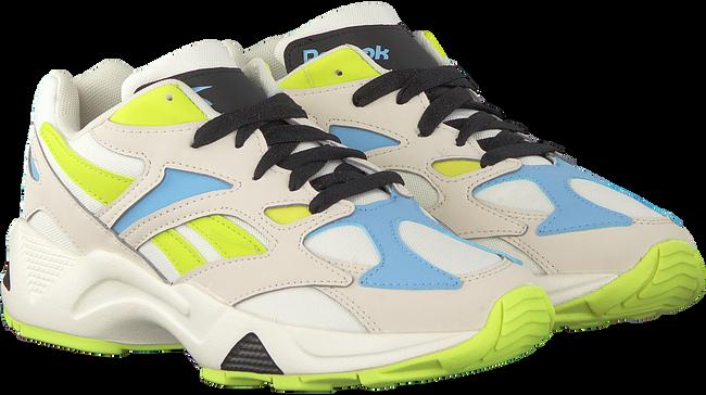 Beige REEBOK Lage sneakers AZTREK 96  - large