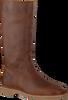 Cognac GIGA Lange laarzen 8500  - small