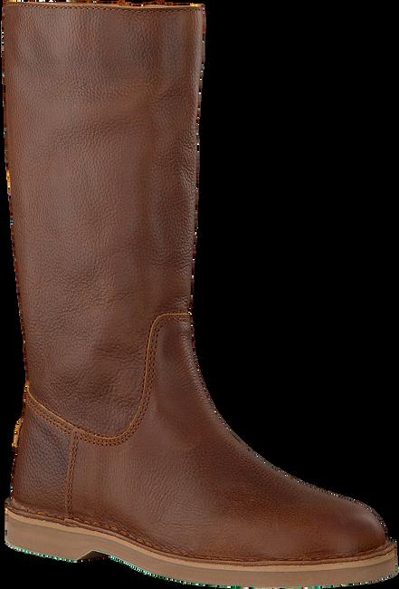 Cognac GIGA Lange laarzen 8500  - large