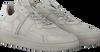 Grijze NUBIKK Lage sneakers YUCCA CANE MEN - small