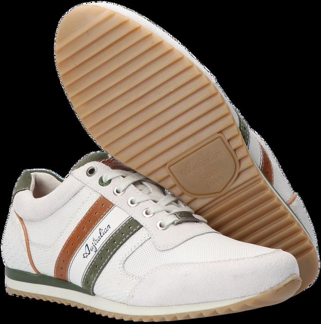 Witte AUSTRALIAN Lage sneakers CORNWALL  - large