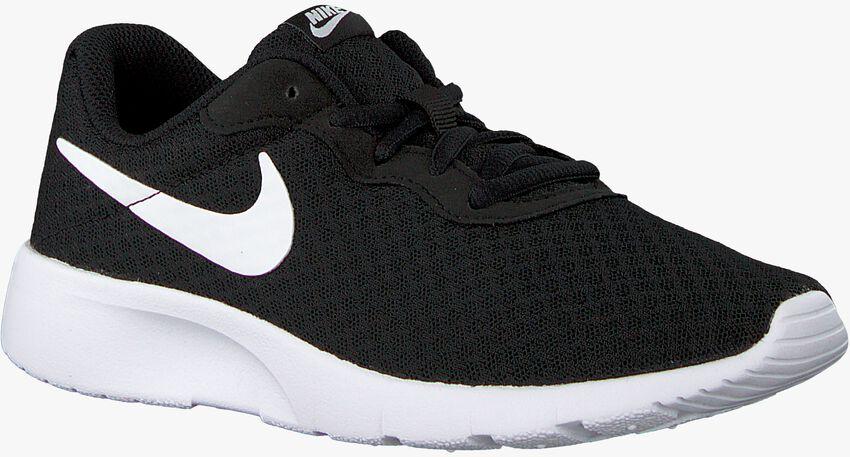 Zwarte NIKE Sneakers TANJUN KIDS  - larger
