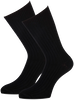 Zwarte MARCMARCS Sokken CASHMERE - small