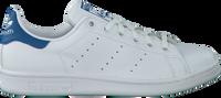 Witte ADIDAS Sneakers STAN SMITH KIDS  - medium