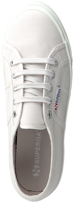 Grijze SUPERGA Sneakers 2730  - large