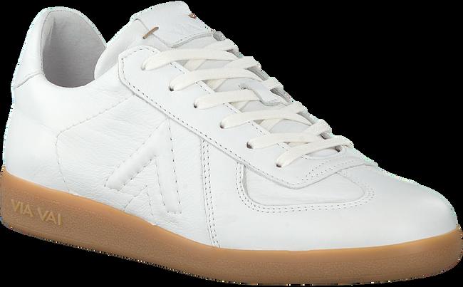Witte VIA VAI Lage sneakers NILLA SLEEK - large