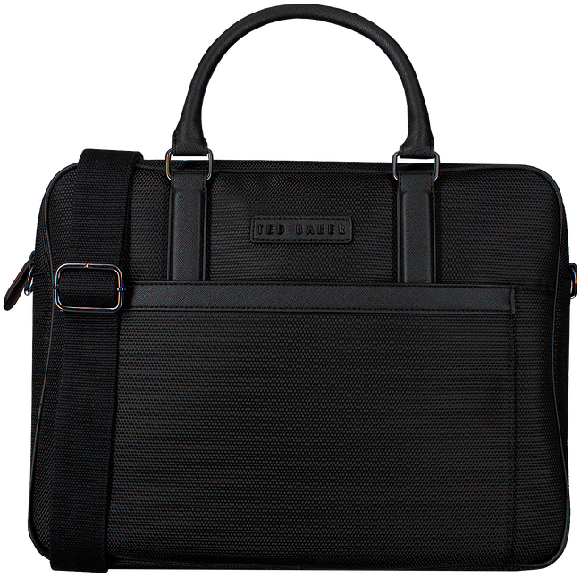 Zwarte TED BAKER Laptoptas SUNDAZE - large