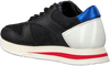 Zwarte NUBIKK Sneakers EVI JAW  - small