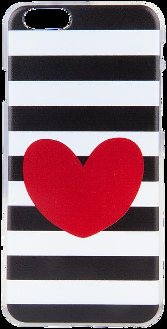 Zwarte COOL STOCKHOLM Telefoonhoesje IPHONE 6 CASES - large