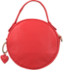 Rode FABIENNE CHAPOT Schoudertas ROUNDY BAG  - small