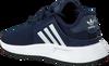 Blauwe ADIDAS Sneakers X_PLR C  - small