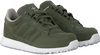 Groene ADIDAS Sneakers FOREST GROVE C - small