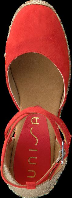 Rode UNISA Espadrilles CAUDE  - large