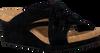 Zwarte UGG Slippers LILAH - small