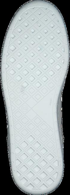 Witte VERTON Lage sneakers J5071L - large