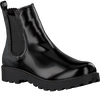 Zwarte GUESS Chelsea Boot FLNOL3 PEL10  - small