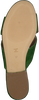 Groene OMODA Slippers 2203 - small