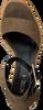 Taupe NOTRE-V Sandalen B3963  - small