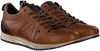 Cognac GAASTRA Sneakers GARTH DBS  - small