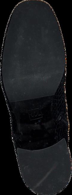 Zwarte VIA VAI Enkellaarsjes AMELIA CATCH - large
