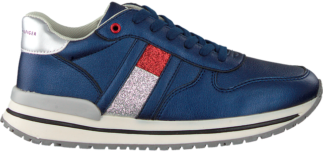 Blauwe TOMMY HILFIGER Sneakers 30416 - large