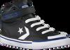 Zwarte CONVERSE Hoge sneaker PRO BLAZE STRAP HI KIDS  - small