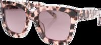 Paarse IKKI Zonnebril HOLLY  - medium