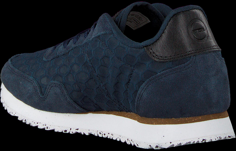 c8382bfd158 Blauwe WODEN Sneakers NORA II MESH. WODEN. Previous
