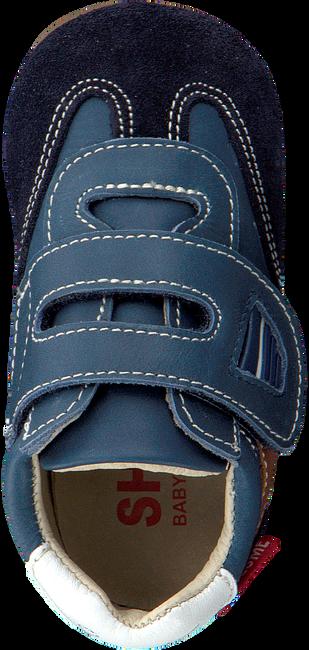 Blauwe SHOESME Sneakers BP7W013  - large