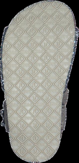 Zilveren REPLAY Sandalen PYMBLE  - large