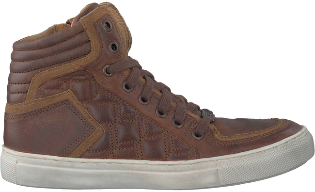 Cognac TRACKSTYLE Sneakers 316851  - large