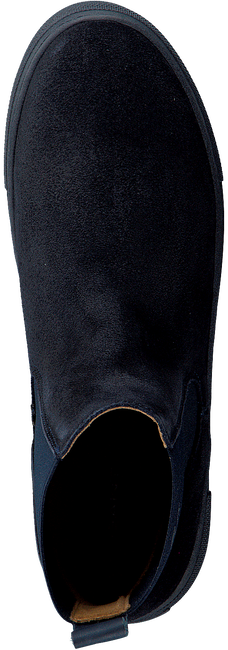Blauwe GANT Chelsea boots MARIE CHELSEA - large