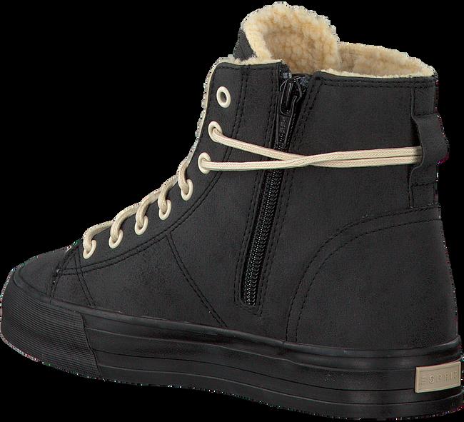 Zwarte ESPRIT Sneakers 107EK1W032  - large
