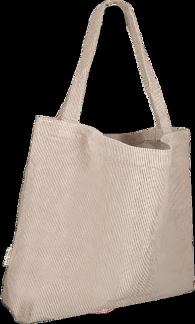 Witte STUDIO NOOS Shopper RIB MOM-BAG  - large