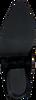 Zwarte VIA VAI Enkellaarsjes BLAKE CAPITAL - small