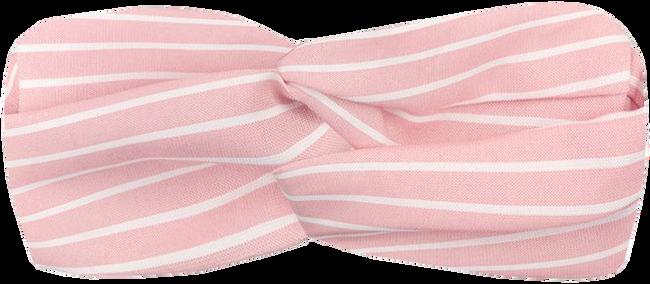 Roze MY JEWELLERY Haarband HAARBAND MET STREPEN  - large