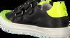 Zwarte OMODA Sneakers 2270 BOYS  - small