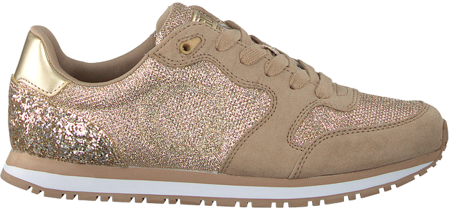 Beige GUESS Sneakers FLJHN1 FAB122 - large
