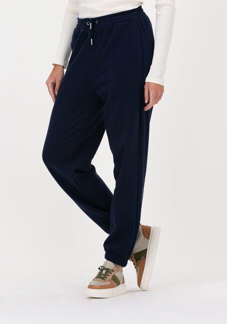 Blauwe SECOND FEMALE Joggingsbroek CARMELLA SWEAT PANTS  - large